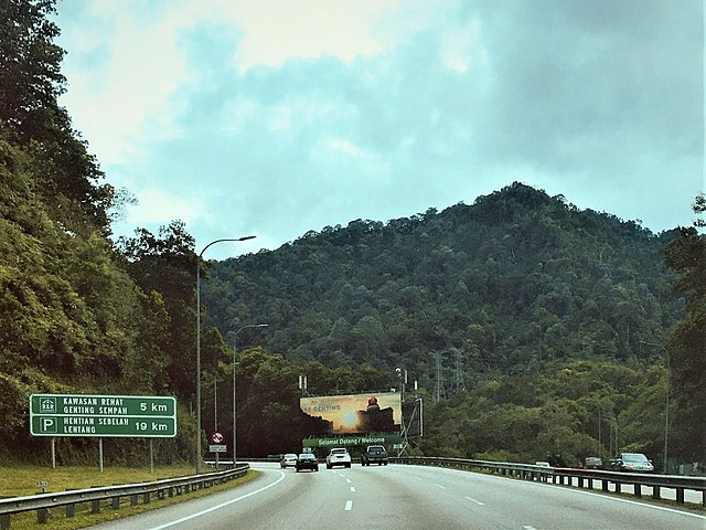 Haunted Places in Malaysia