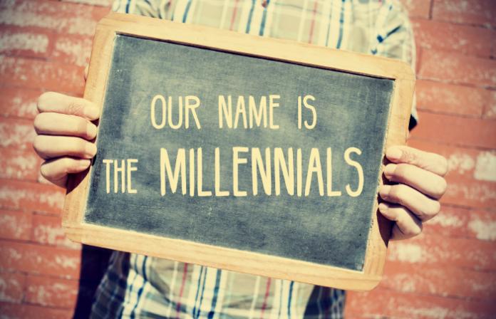 Millennials Malaysia