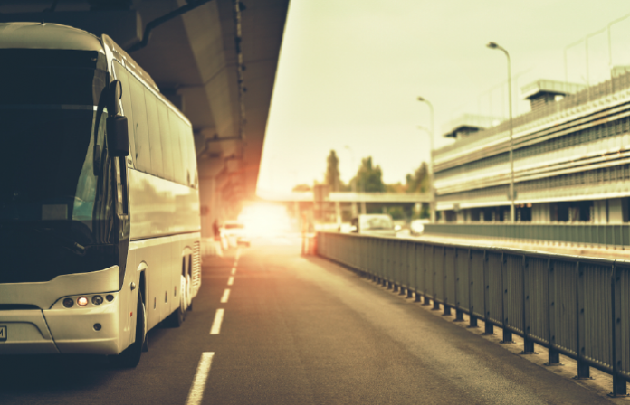 Mot Reliable Bus Services in Malaysia
