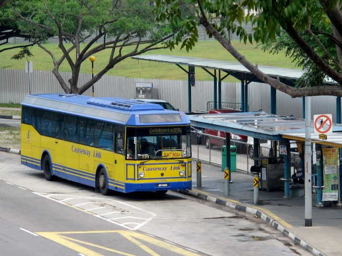 bus ticket online in malaysia