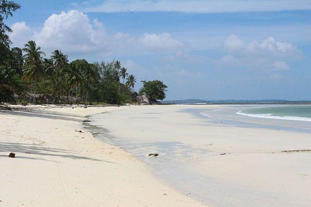 Visit Bintan Island with Sindo Ferry
