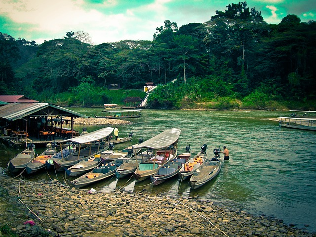 Popular Places in Pahang